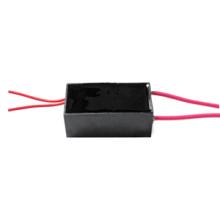 Générateur d'étincelle DC à haute tension de remplissage époxy miniature