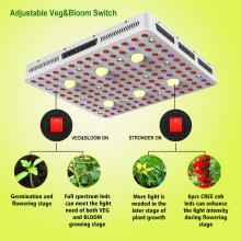 Hot Sale Greenhouses Led Plant Grow Light
