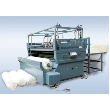 Automatic Mattress Wrapping Machine
