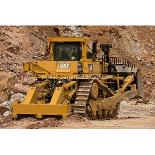 Escavadora de lagartas GOOD CAT D10 T2