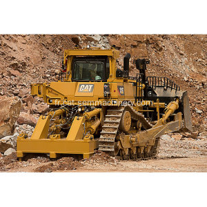 Bulldozer sur chenilles GOOD CAT D10 T2 Large