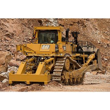 Bulldozer sur chenilles GOOD CAT D10 T2 Large