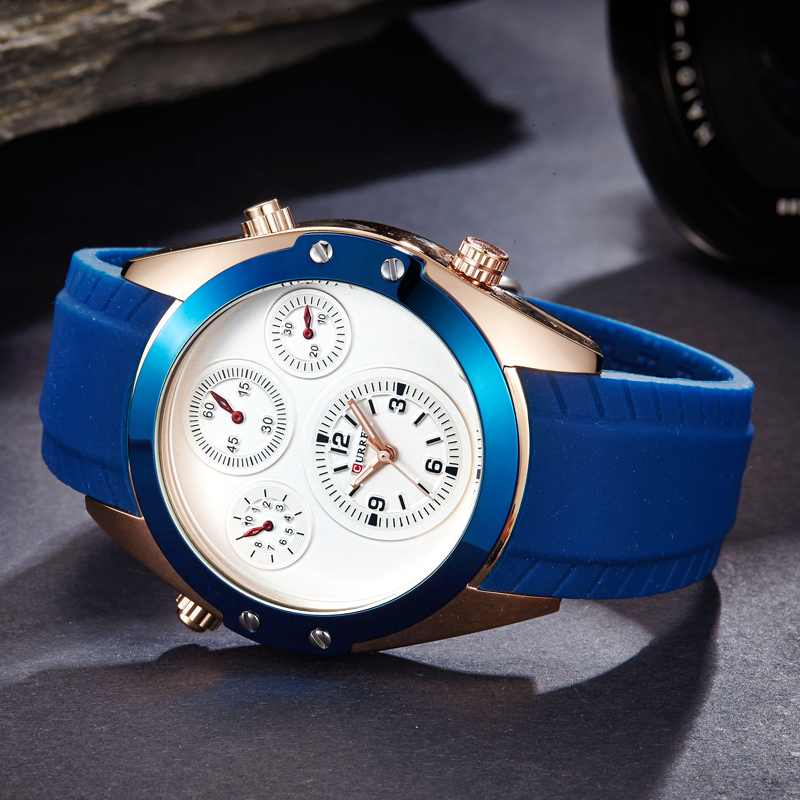 wholesale hot selling sport quartz wrist watch