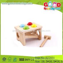 2015 Nuevos juguetes de madera de la libra, juguetes de la libra de los niños, juguetes de la libra de los niños