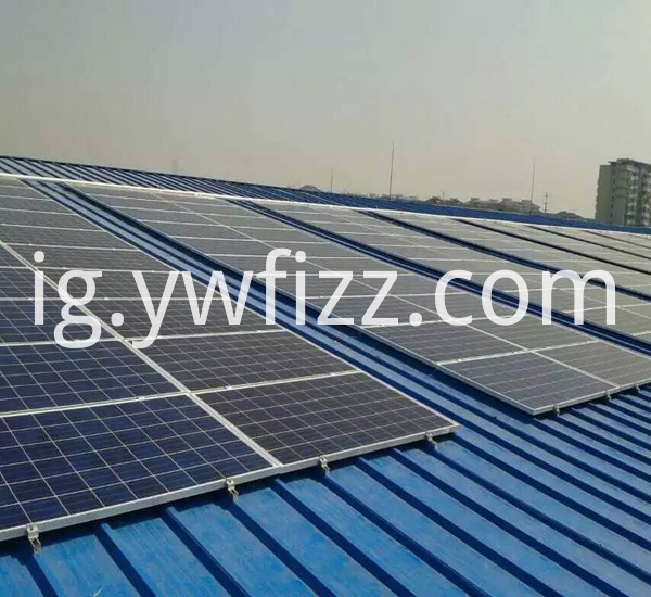 10W Solar Power Systems