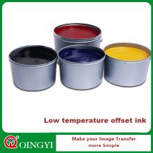 Bom preço atacadista de impressão offset tinta coreia