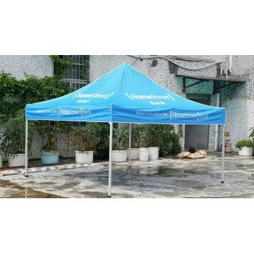10x10ft Easy Folding Garden Pop Up Gazebo Tenda