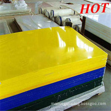 Color& Clear Extruded Acrylic Sheet