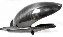 carbon fiber frames product Motorblike parts