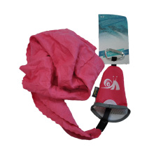 Microfiber Quick Dry Pocket Towel