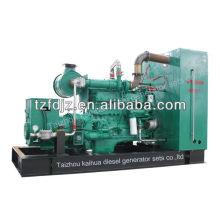 625 кВА генератор природного газа устанавливают с ТЭЦ
