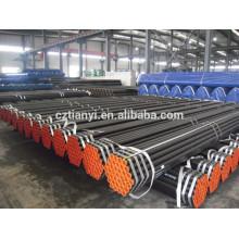 seamless steel pipe Steel Pipe/Pressure Boiler tube/structural Pipe/Line Pipe