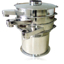 Zs Vibration Screen (Sieve) Machine Equipment in Foodstuff
