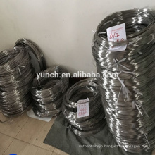 manufactorr supply titanium thread price per kg