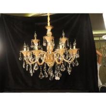 High Quality Amber Hanging Pendant Lamp Chandelier Hanging Lighting