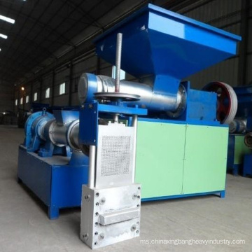 sisa mesin pelletizing foam EPE