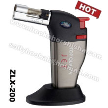 Beautiful hookah smoking pipe lighter