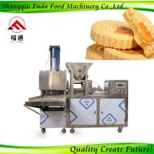 Snacks machine moulée machine à pâtisserie FUTONG machines alimentaires