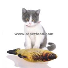 RoblionPet Catnip Cat Toys Fish Catnip