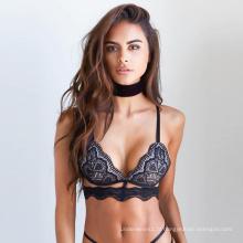 Photos de dentelle personnalisée sexe girlsjapan sexe dames sexy sous-vêtements transparent