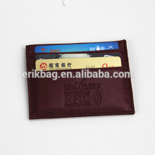 Travel Bag of Business Card Holder Case