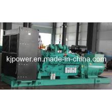 1500kVA Cummins Power Generator with Stamford Alternator