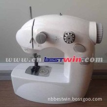 Mini Sewing Machine With Double Thread/handheld Sewing Machine