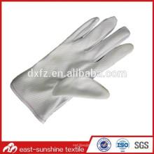 Guante antiestático personalizado, guante antiestático suave
