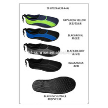 Popular Cool wholesale water shoes aqua shoes water shoes surfing shoes surfing shoes