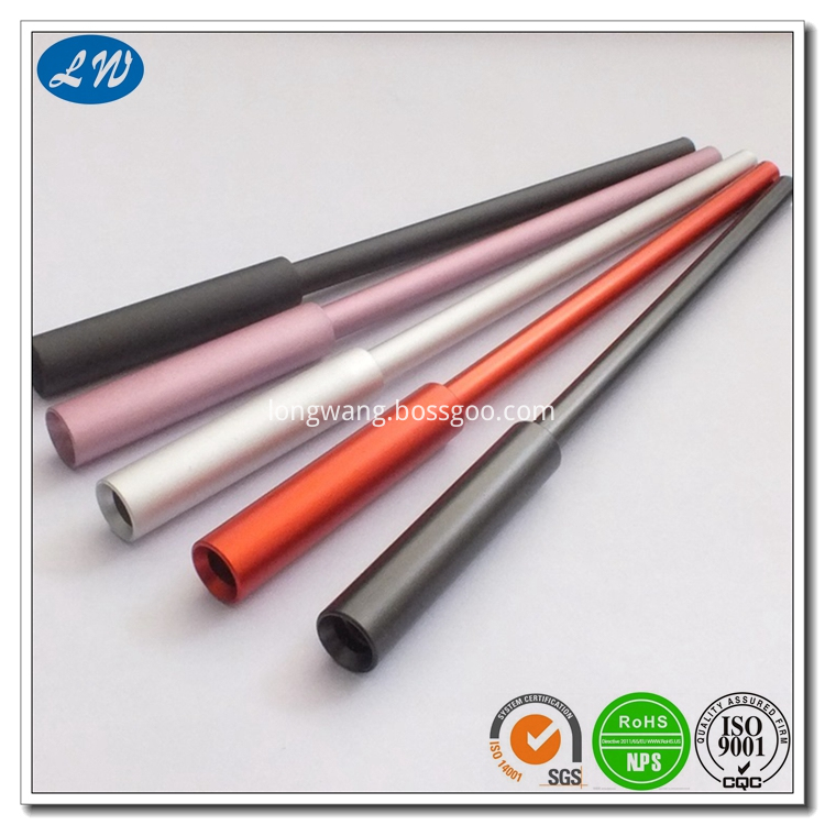 Products Made Aluminum