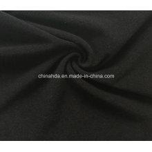 Poliéster polar velo tecido para vestuário casualwear tecido (hd1201036)