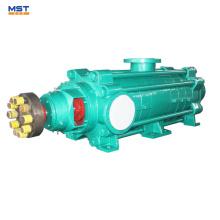 Pompe hydraulique multicellulaire à pompe à huile électrique