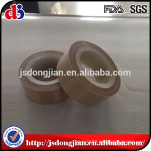 Jiangsu manufacturers supply High quality heat resistant ptfe coated adhesivetape