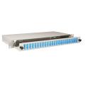 Panneau de raccordement fibre optique 24 ports haute qualité