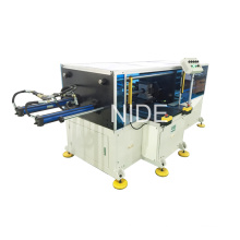 Personalizado Big Power Stator bobinas médio formando máquina
