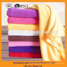 new products 2015 super absorbent polymer microfiber towel wholesale