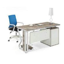 Современный дизайн Деревянный стол для настольных компьютеров (HF-DA014)