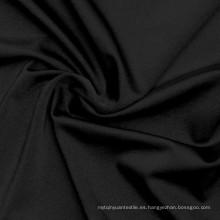 Tejido de nailon de lycra Tejido elástico de 4 maneras Nylon Spandex