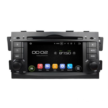 KIA BORREGO ANDROID 6.0 CAR PLAYER DVD