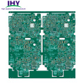 High Quality Consumer Electronics Use FR4 6 Layer Immersion Gold PCB Circuit Board