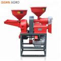 DAWN AGRO Mini Combined Rice Mill Wheat Flour Milling Machine Thailand