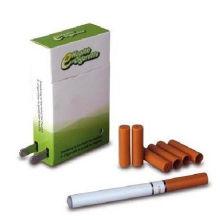 Modelo clásico de Evod - C5r PRO Kit de cigarrillo eléctrico con botón plano