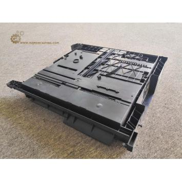 Electrical appliances shell Injection molding