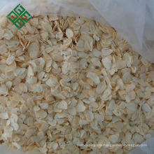 Global foods first grade dry roasted garlic dehydrated garlic flakes