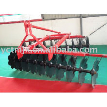 middle duty disk harrow/blades