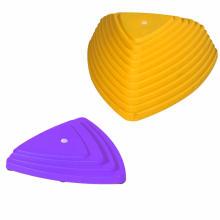Produto Brinquedos Educativos Crianças Equilibram Pedra