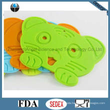 Silicone Placemat Silicone Rubber Table Mat Sm15