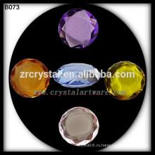 Новый кристалл стекла камни кристалла алмаза