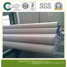 Competitive Price Tp321h Stainless Steel Seamless Pipe