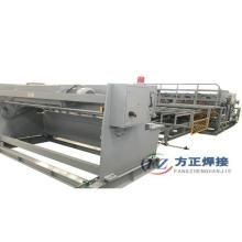 Reforming Rebar Welded Mesh Machine